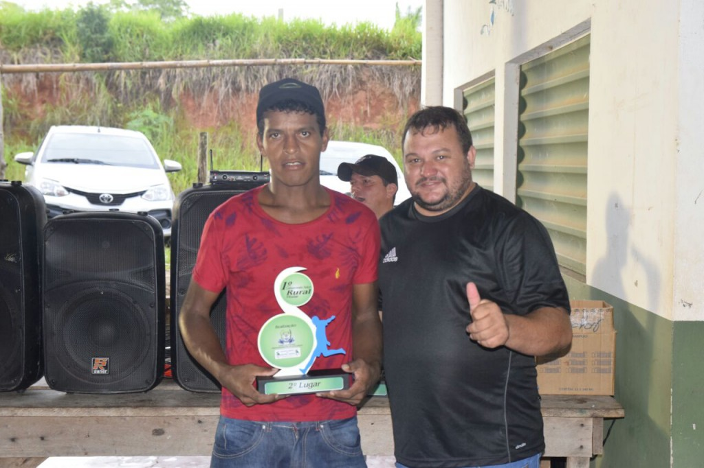 Independente e Mixto faturam títulos do Campeonato Rural Suíço